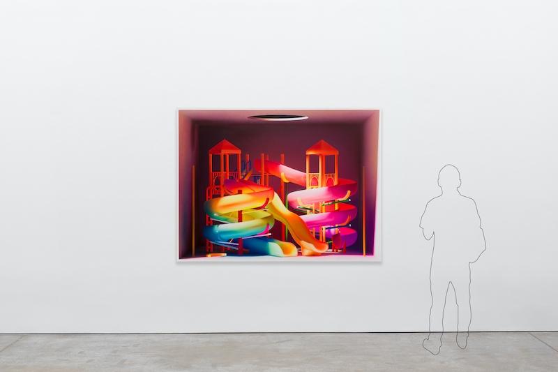 Mehdi Ghadyanloo, Rainbow Talks, 2020