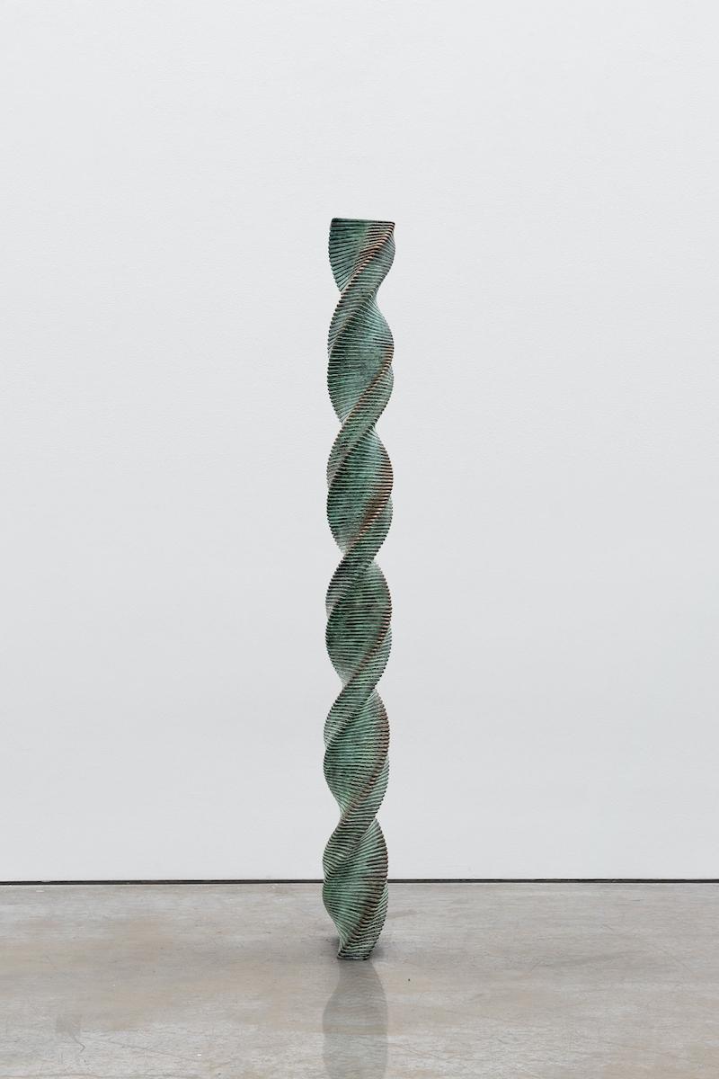 Alicja Kwade, Principium, 2020