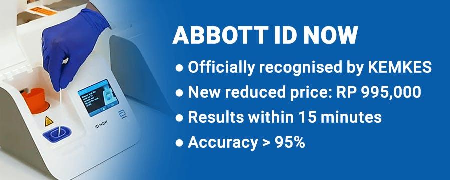 Abbott ID Now