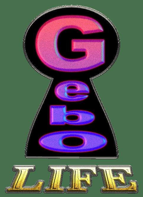 Gebo Life logo