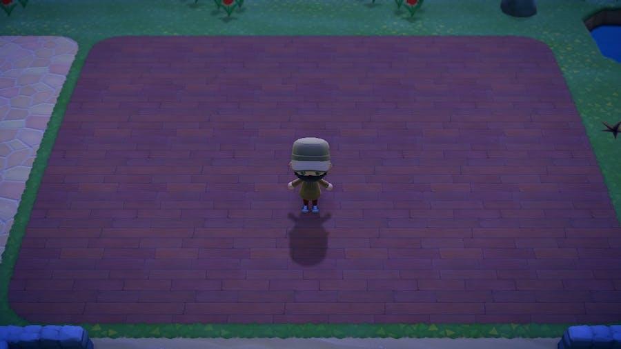 Animal Crossing: New Horizons island area segregation idea