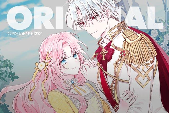The art is really, really nice. I really like Yerenica's fashion sense.