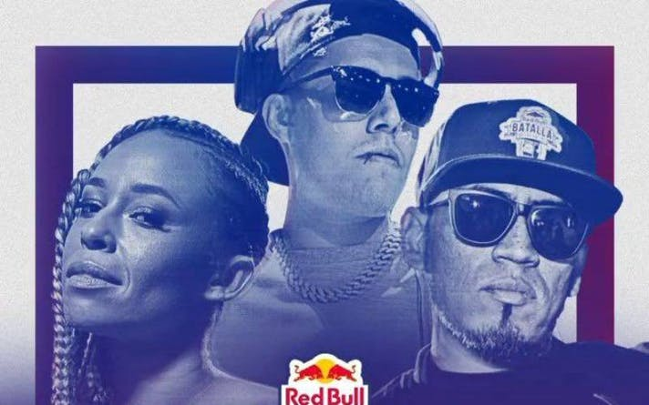 Red Bull Internacional 2020: ¡Ya tenemos host y horarios confirmados!