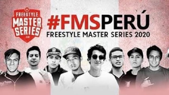Todos los resultados de la jornada 4 de FMS Perú 2020