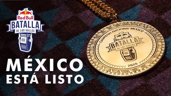 Red Bull Batalla de Gallos México 2020: ¿Donde ver?¿Quién participa?