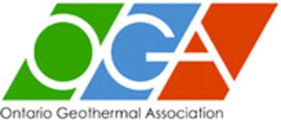 Ontario Geothermal Association Logo