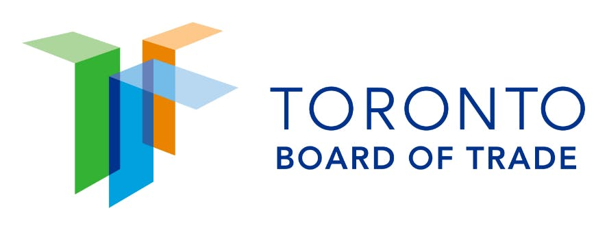 Toronto Board Of Trade Logo
