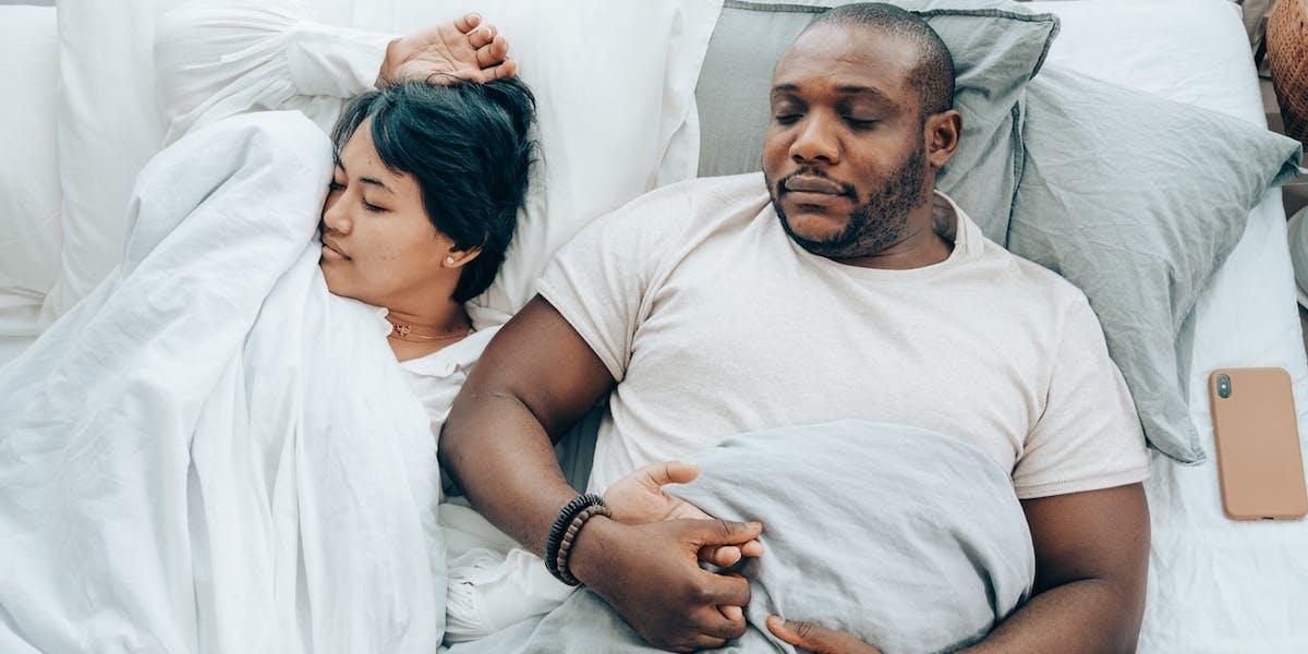Last van rusteloze benen bij het slapen? Lees hier meer over het rusteloze benen syndroom