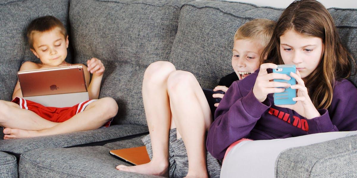 Pim Scherpenzeel: bewegingsarmoede bij kinderen in Nederland neemt toe
