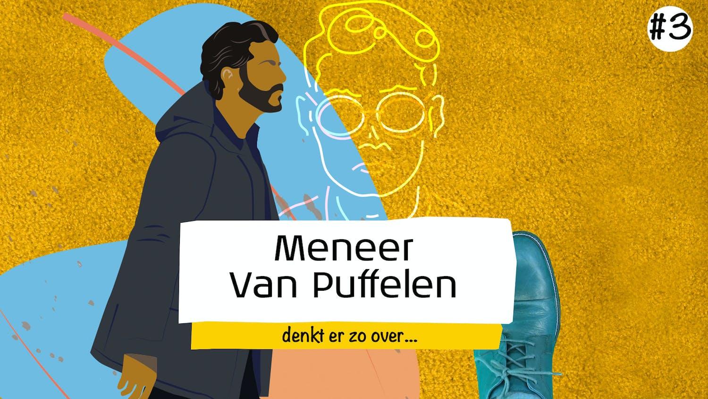 #3 Van Puffelen: Wat is de werkelijke bezetting op de IC's? Meneer van Puffelen denkt er zo over!