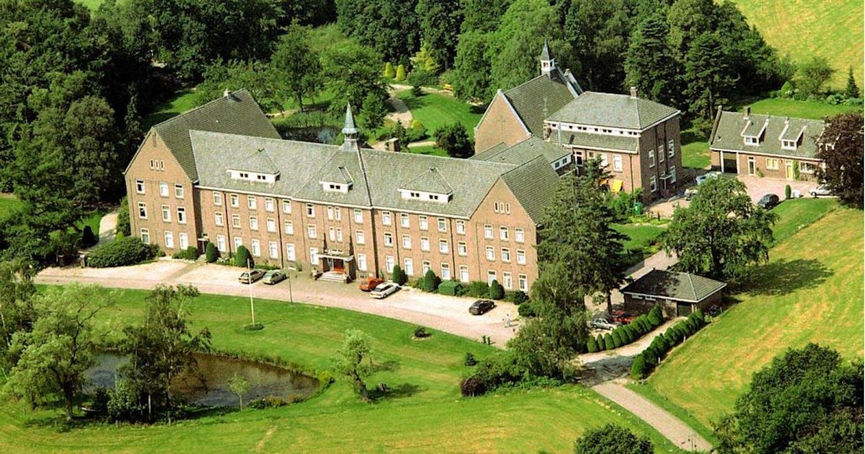 Gezondheidhuis in Zenderen, Twente