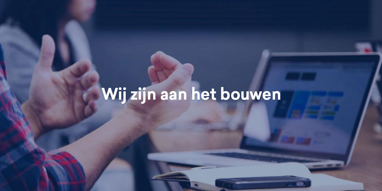 Bouwen aan de grootste gezondheidscommunity van Nederland