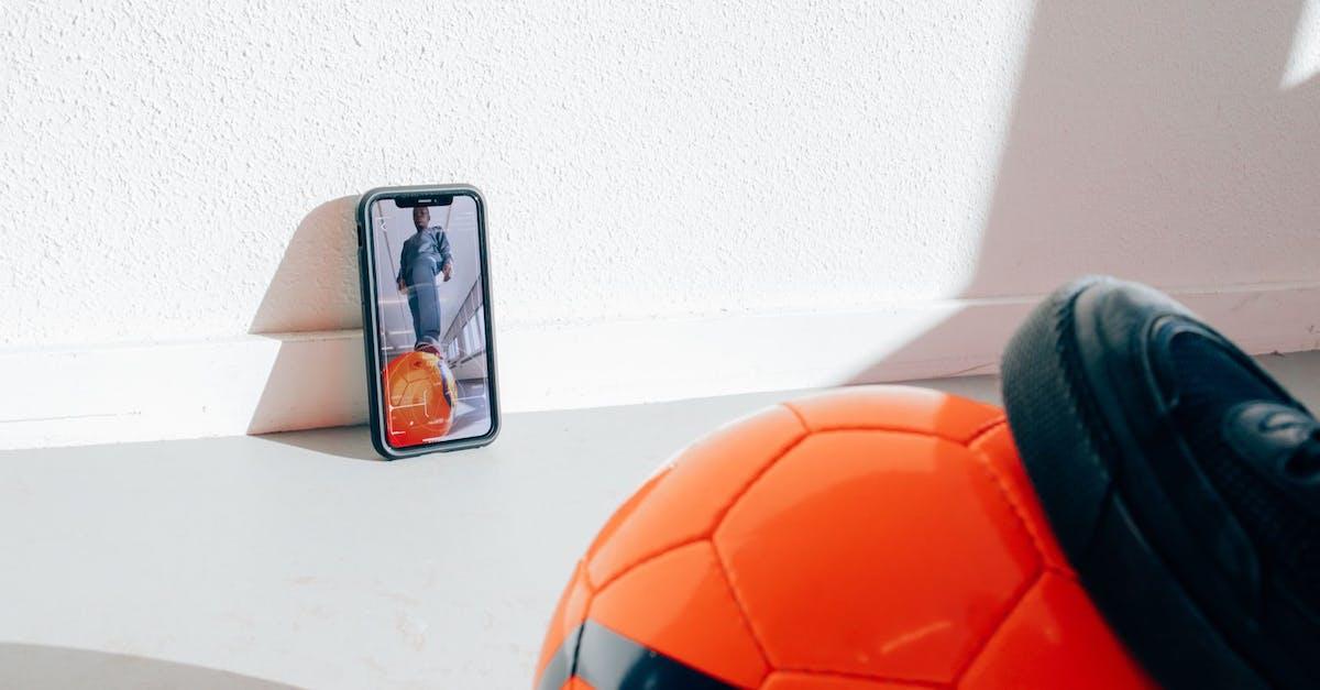 Speciale bal om 'Ballie' te kunnen spelen en downloaden.