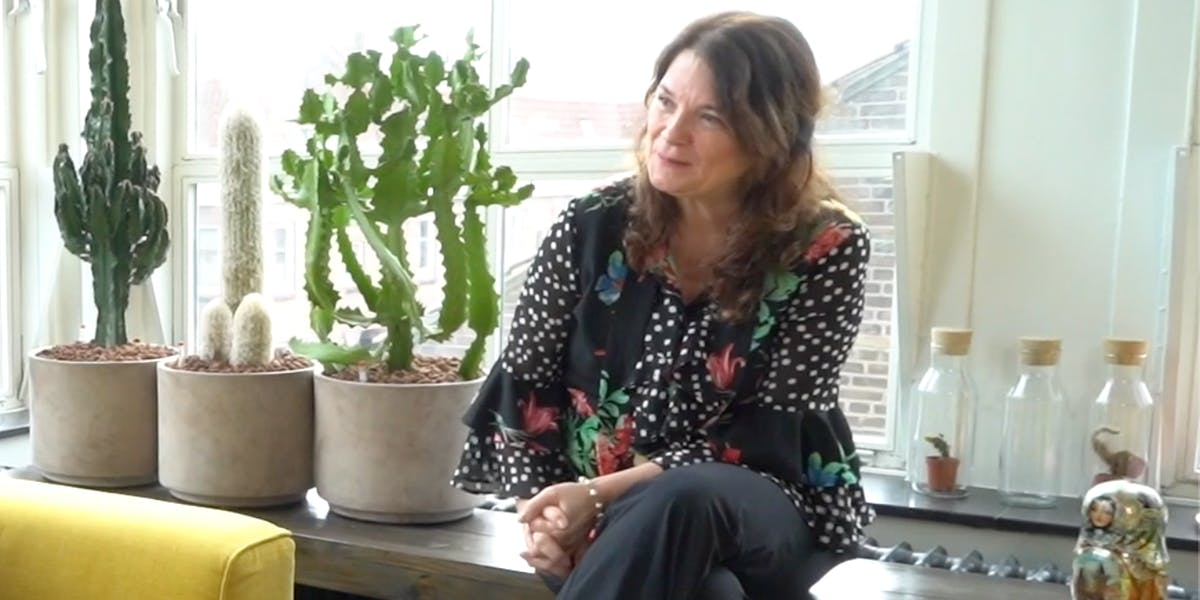 Karin Prince deelt haar ervaring over familieopstellingen