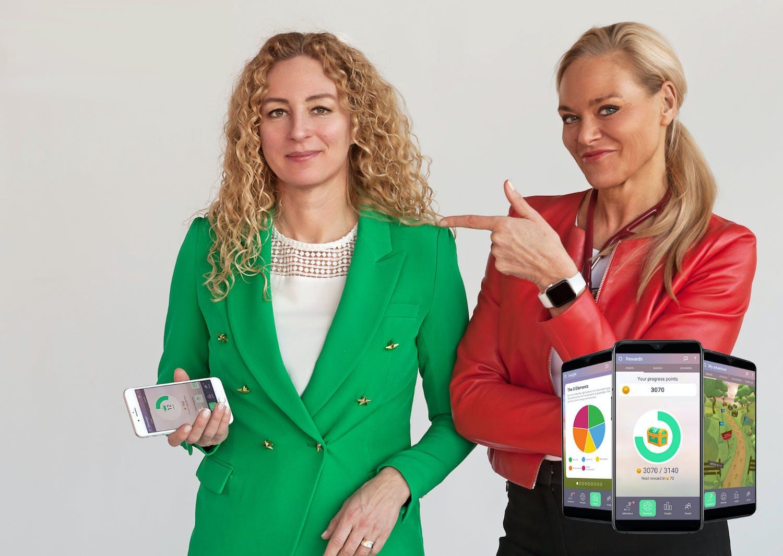 Wil jij je leefstijl en mindset veranderen om gezonder te worden? Greenhabit HeartLife edition! - Foto door Suzanne Muller