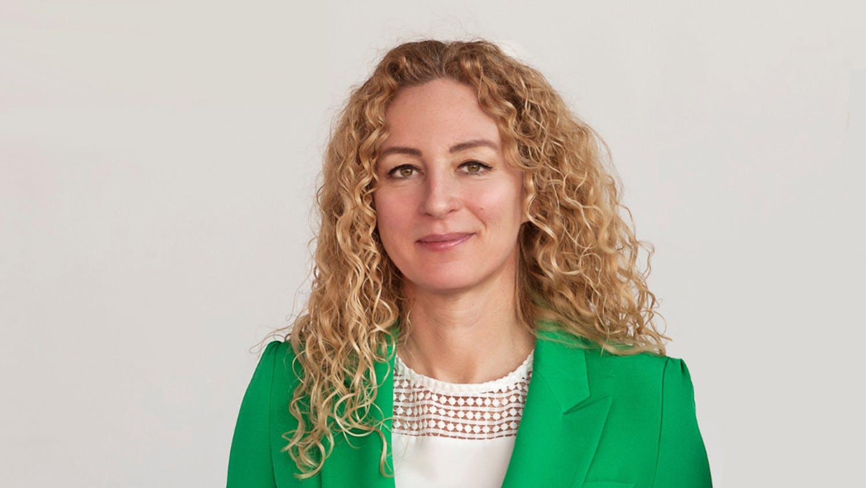 "Chantal Linders: ""In kleine stapjes werken aan je fysieke en mentale gezondheid met Greenhabit"""