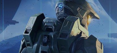 Halo: Infinite - Hail to the Master Chief, Baby