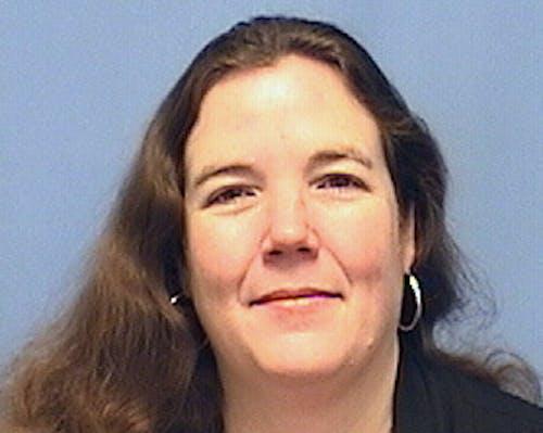 Melanie Keeton