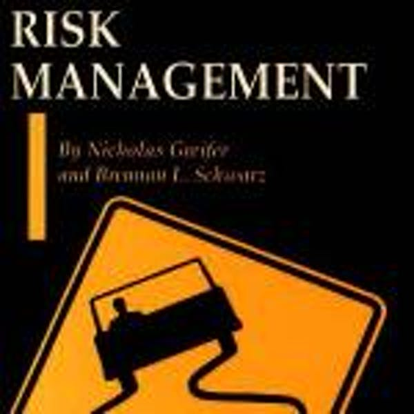 An Elected Official's Guide to Risk Management