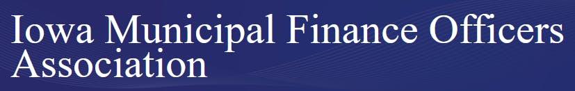 Iowa Municipal Finance Officers Association (IMFOA)
