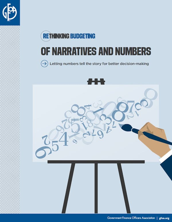 Narratives and Numbers