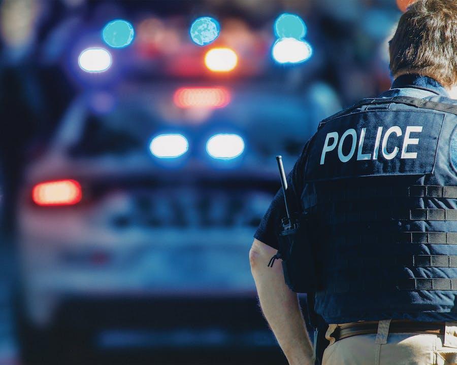 Rethinking Police Budgeting