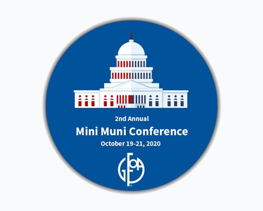 Mini Muni Conference