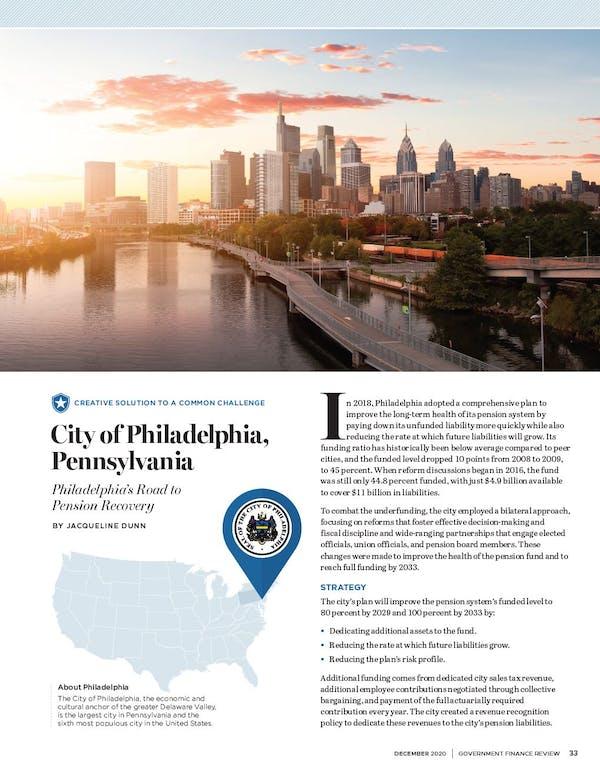 GFR - Philadelphia