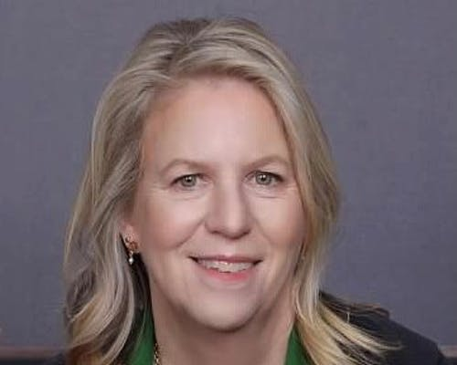 Judy Archer