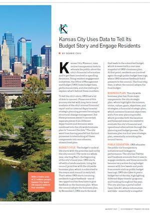 Image of Kansas City Article