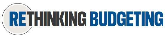 ReThinking Budgeting