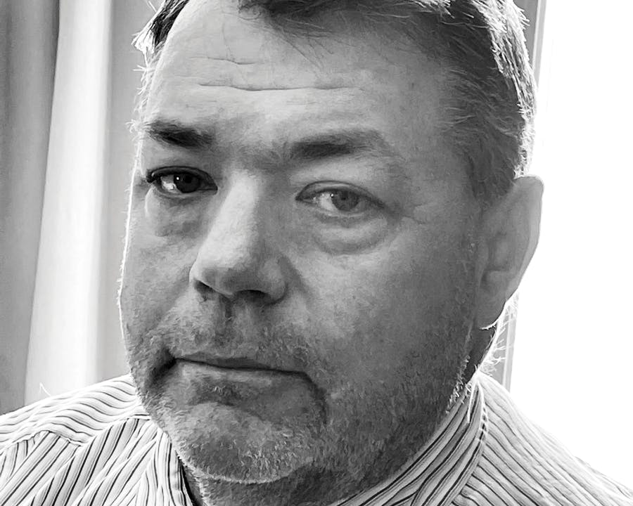 David Erdman