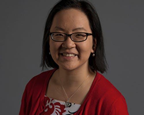 Betty Chang