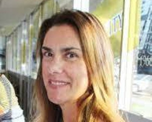 Crista Binder