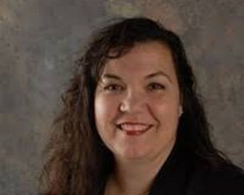 Melanie Purcell