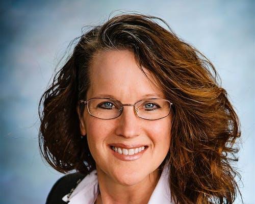 Kecia Dougherty, SPHR, SHRM-SCP