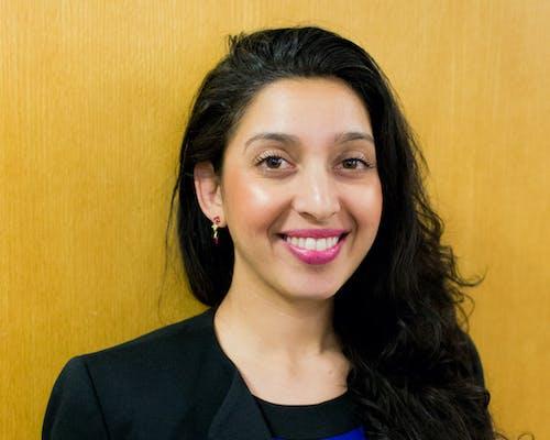Anjali Chainani, PhD