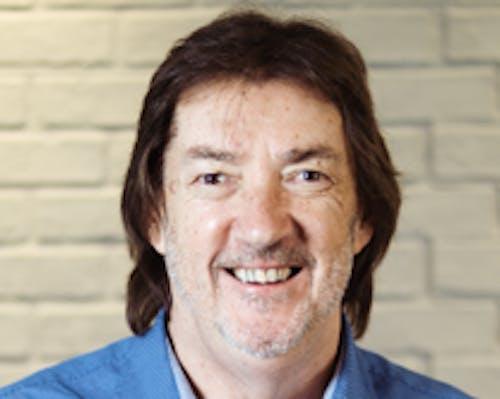 John Comrie