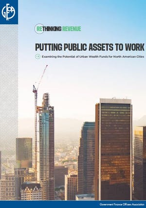 Cover of Assets Research