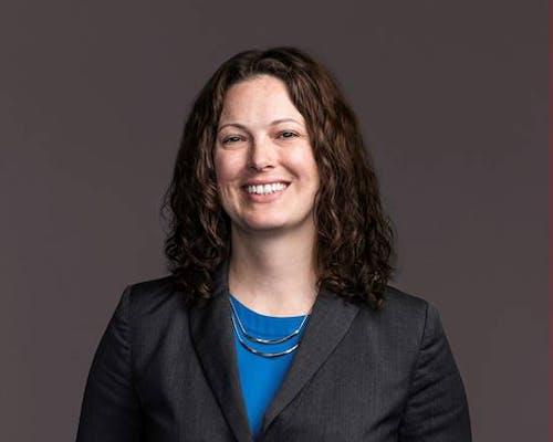 Sarah Schirmer