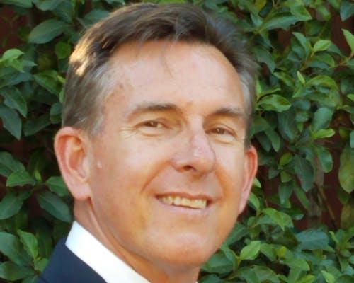 Tim Jones
