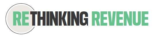 ReThinkingRevenue