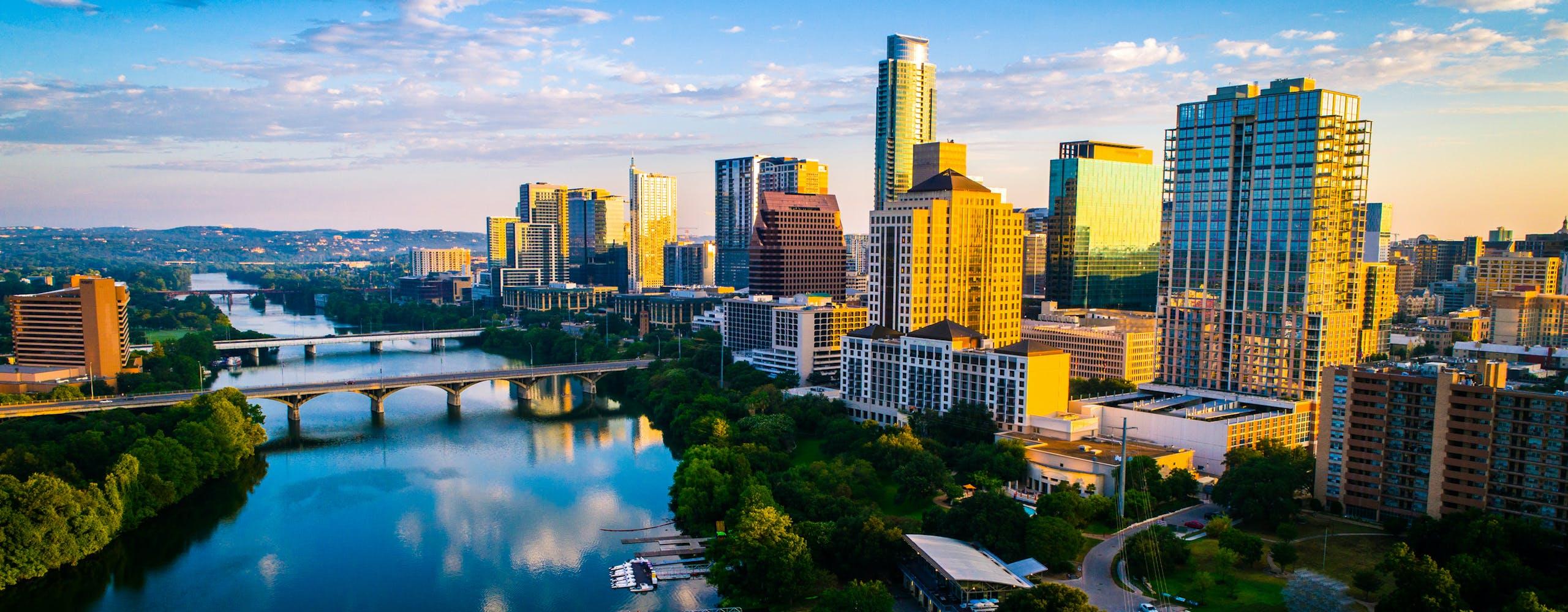 Photo of Austin Texas