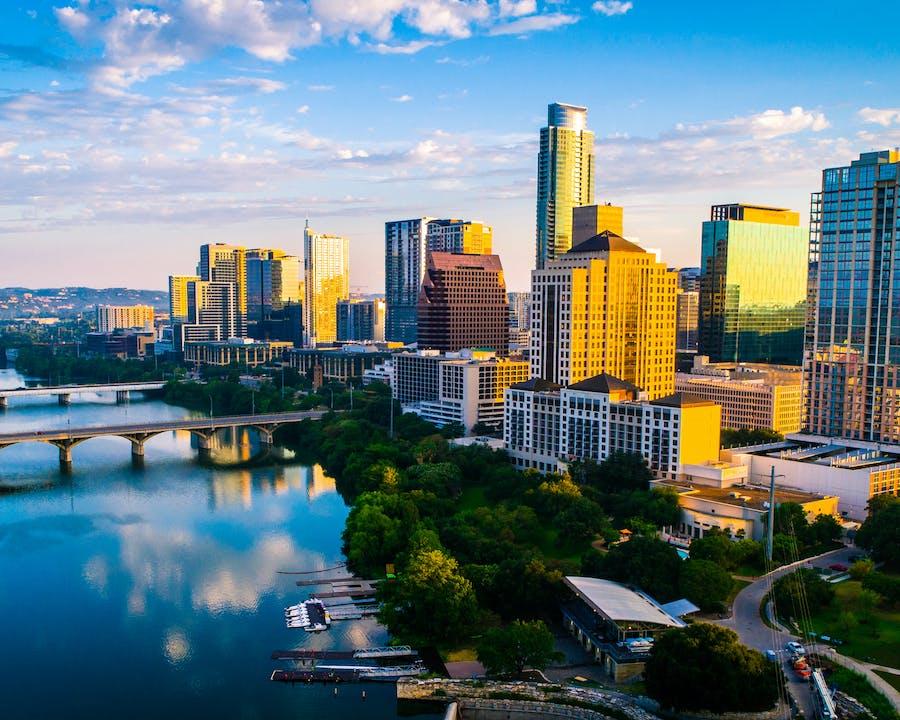 Photo of Austin, Texas