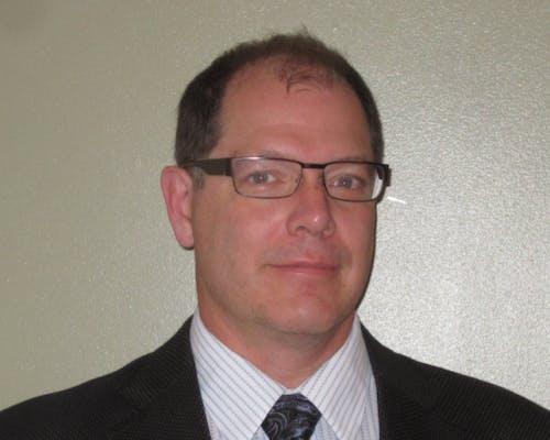 Greg Chartier P.Eng,  Msc.