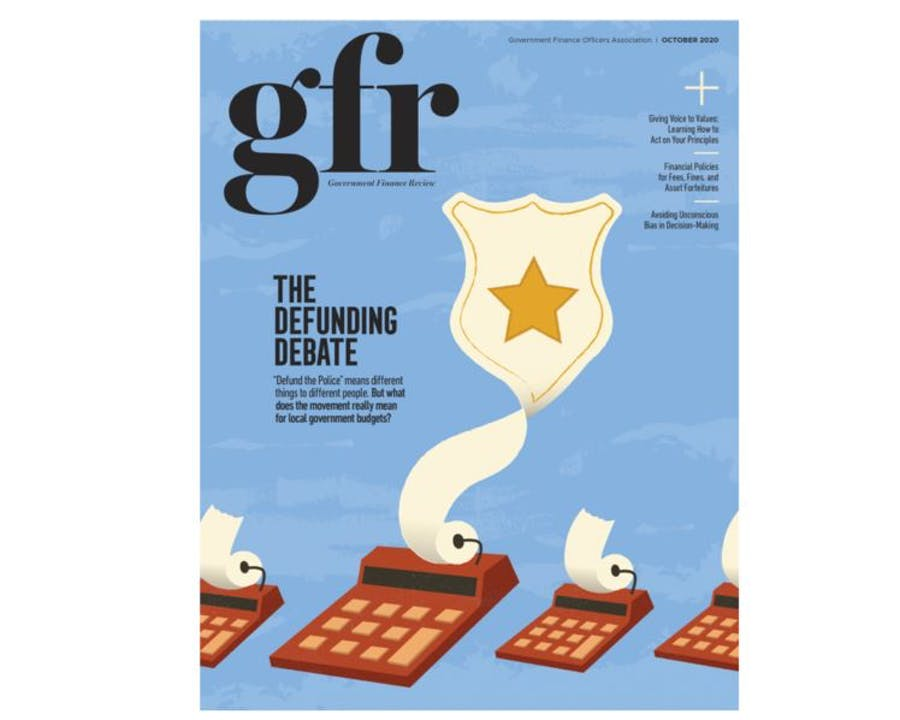 GFR Cover - October 2020