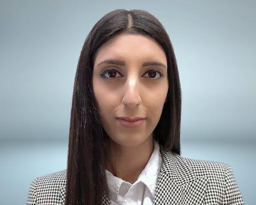 Mehreen Haroon