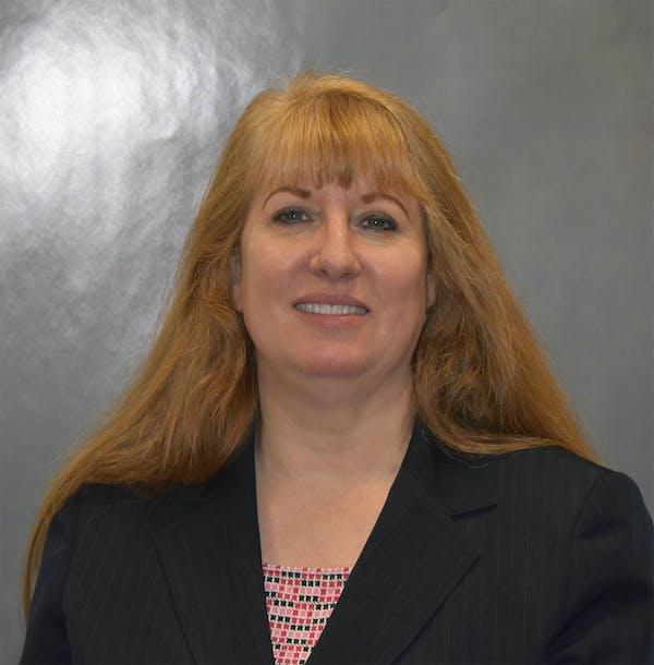 Photo of Terri Velasquez
