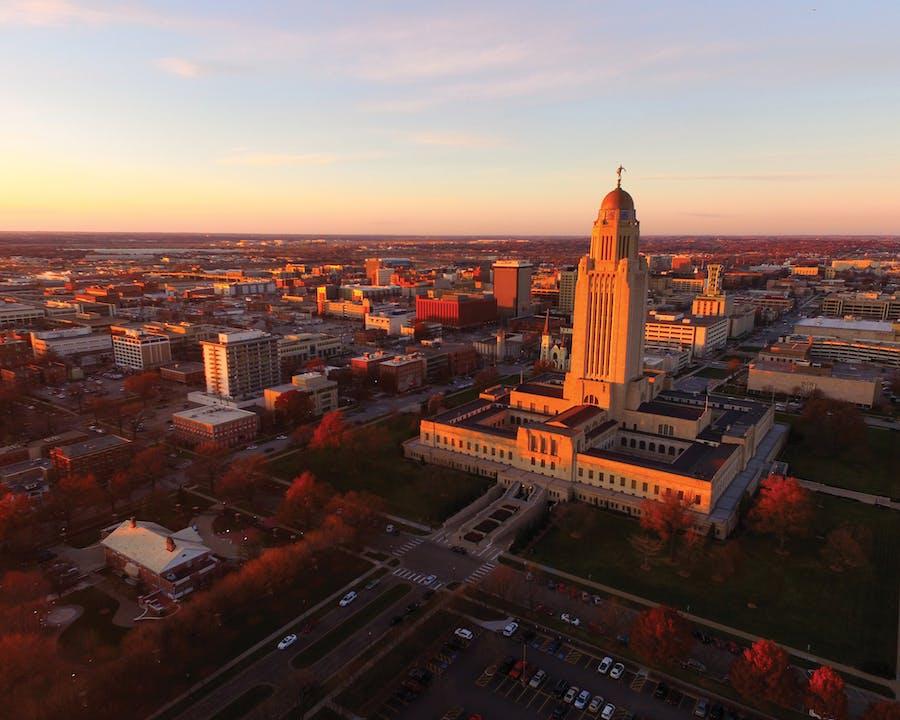 City of Lincoln, NE