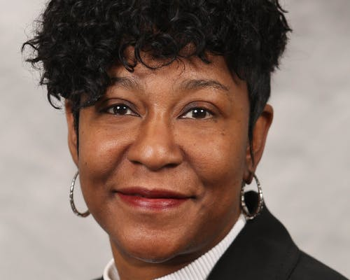 Deborah Boyd